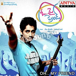 Oh My Friend Audio Covers, Pictures, Pics, Photos, Images, Posters, Wallpapers, Album Arts