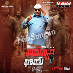 Kayyum Bhai Audio Cover