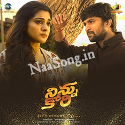 Ninnu Kori Audio Cover