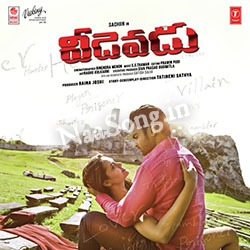 Veedevadu Audio Cover