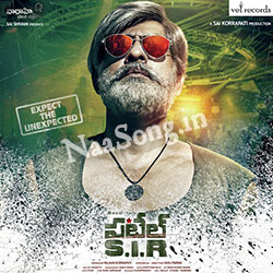 Patel SIR Audio Cover