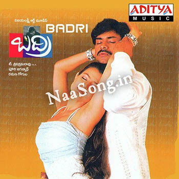 Badri Audio Cover