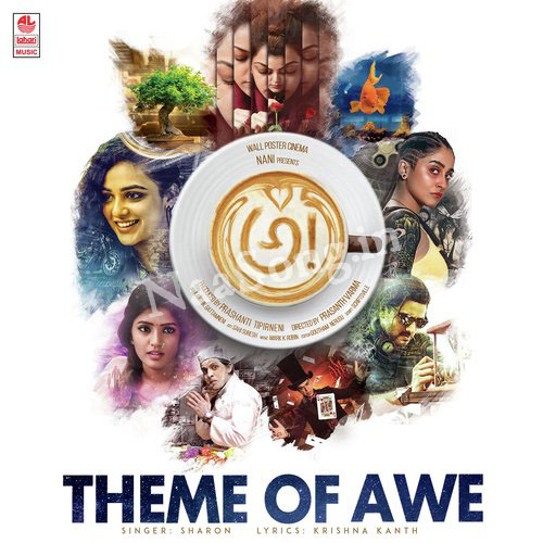 Awe Audio Cover