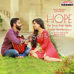 HOPE - The Love That Heals
