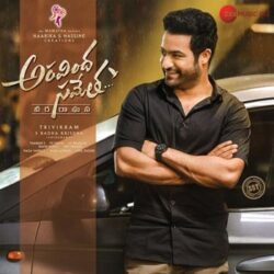 Aravindha Sametha Original Motion Picture Soundtrack