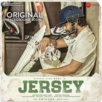 Jersey Background Music (BGMS)