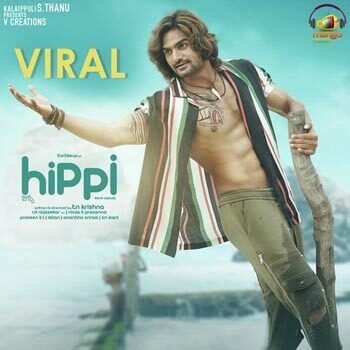 Hippi - Viral Audio Song Cover